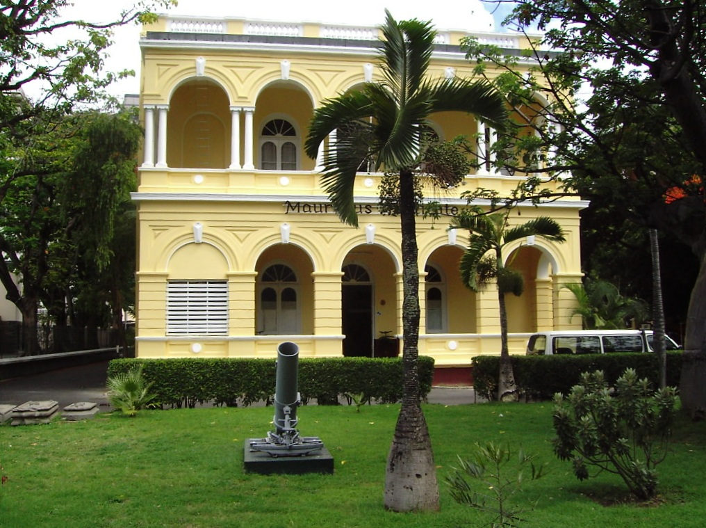 Image result for port louis museum