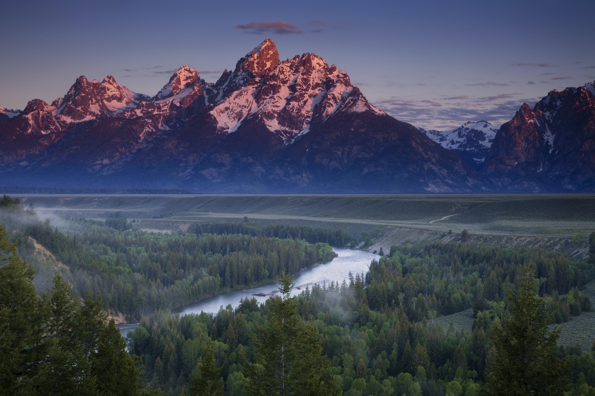 Rocky Mountain National Park | Information & Facts | Tiverton ...