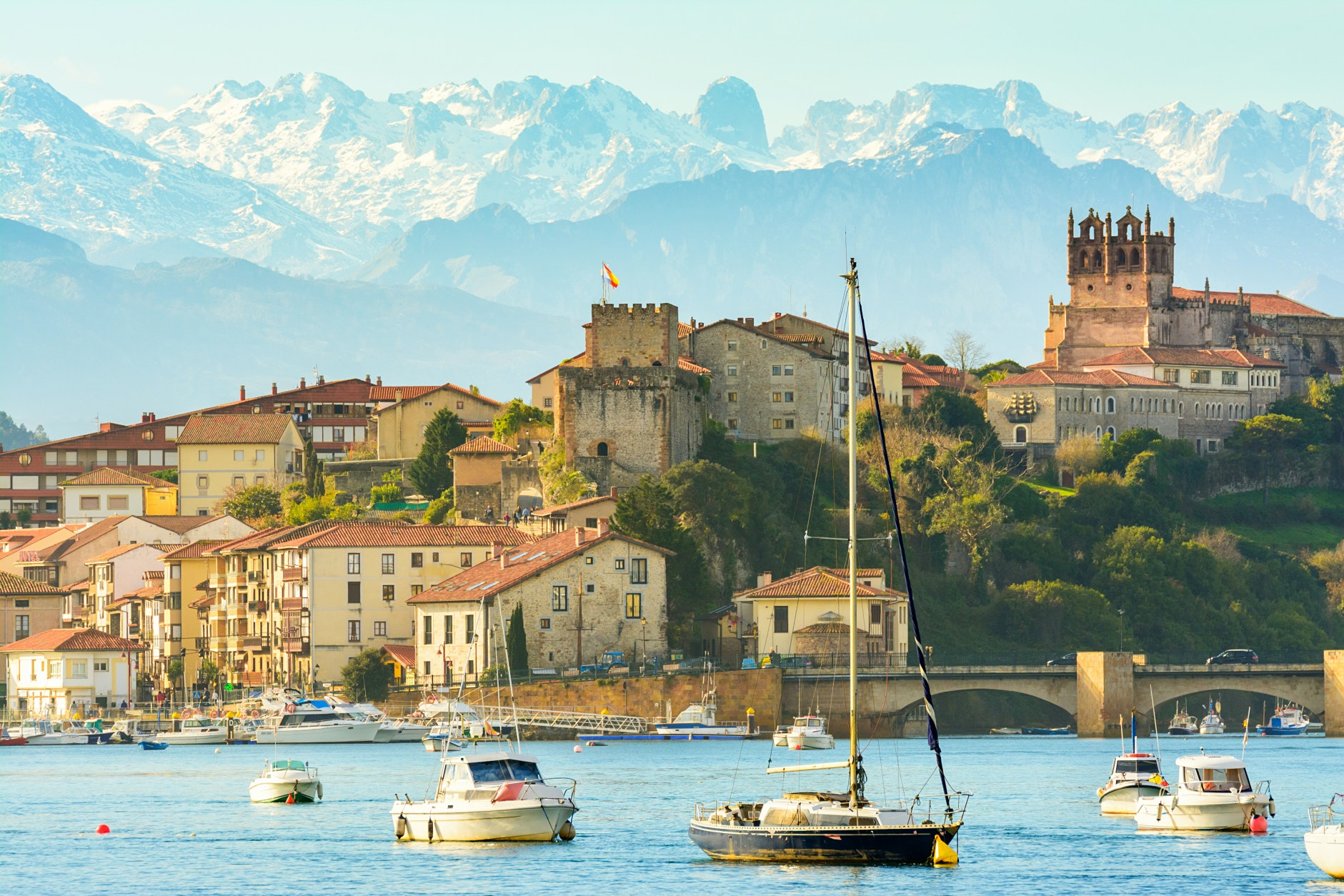 Santander Car Insurance >> Cantabria travel | Spain - Lonely Planet