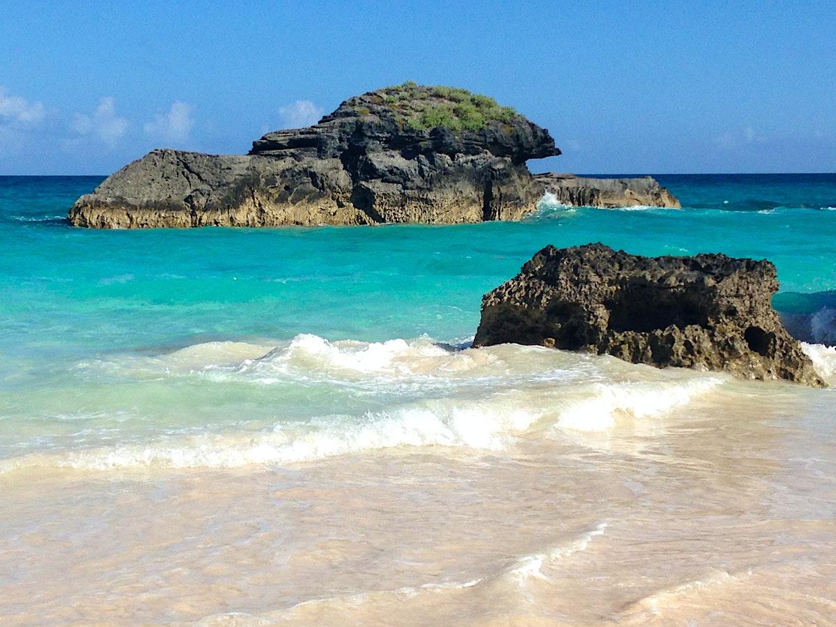 Bermuda Car Rental >> Warwick & Southampton Parishes travel | Bermuda - Lonely ...