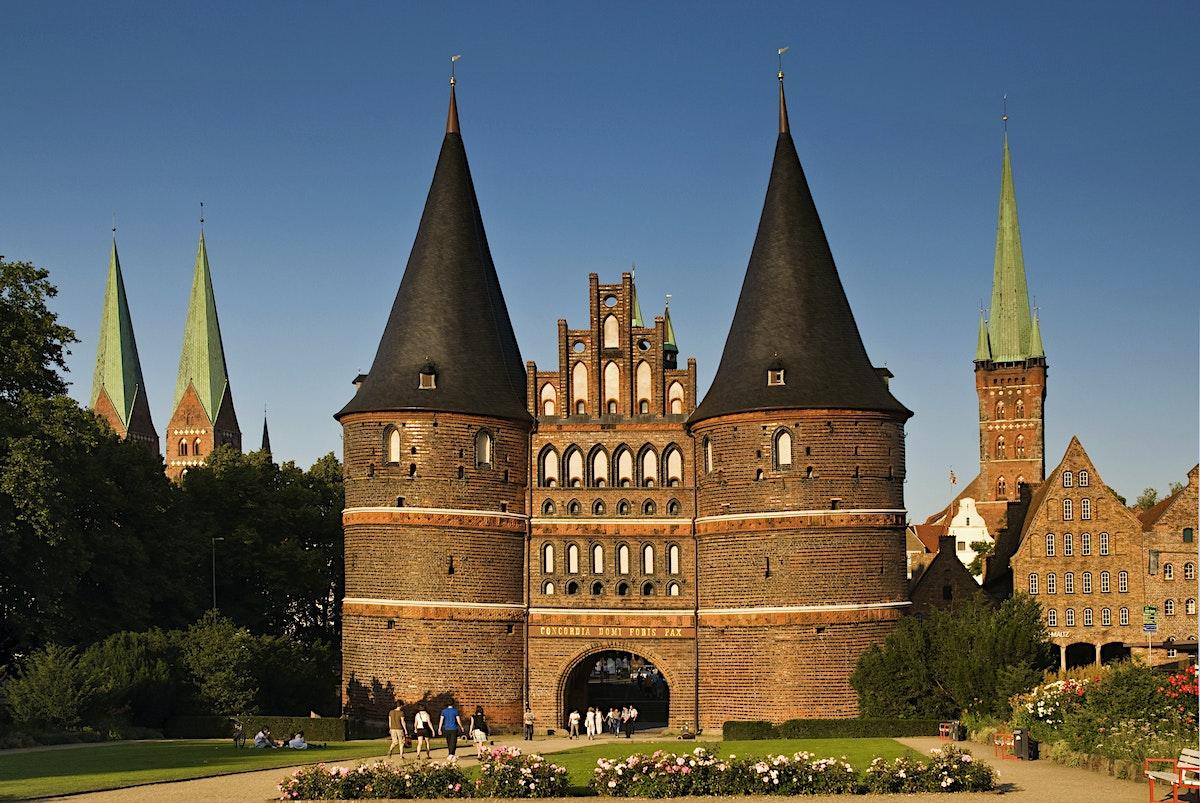 Wunderino Schleswig Holstein