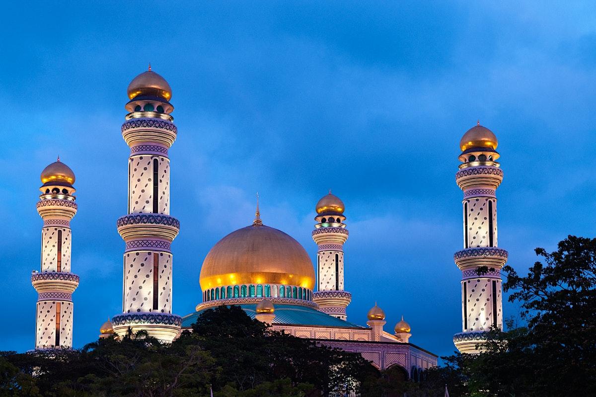 Bandar Seri Begawan International Airport - Brunei ...  |Bandar Seri Begawan Brunei Darussalam