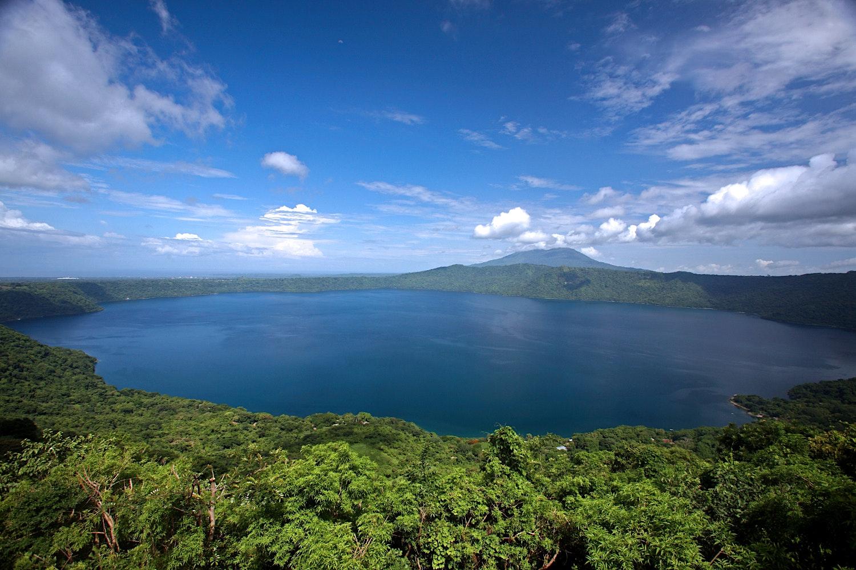 Reserva Natural Laguna De Apoyo Travel Lonely Planet