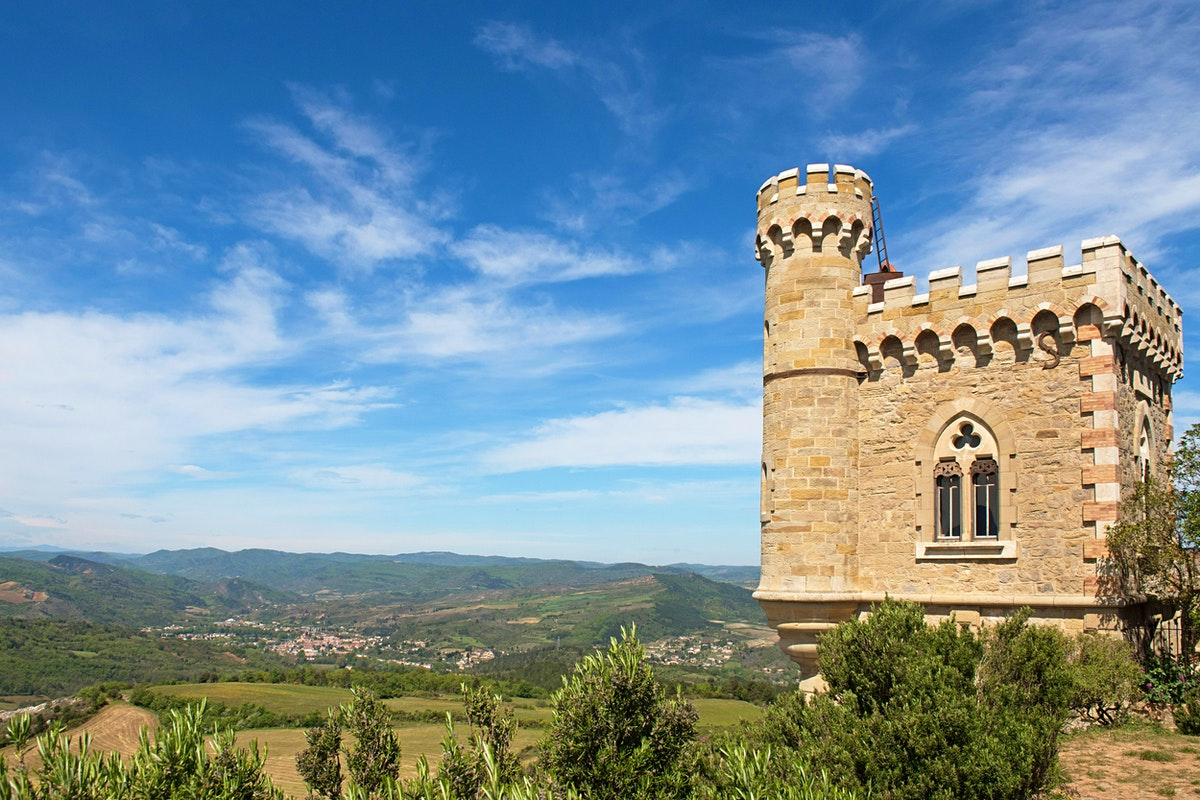 Languedoc-Roussillon travel - Lonely Planet