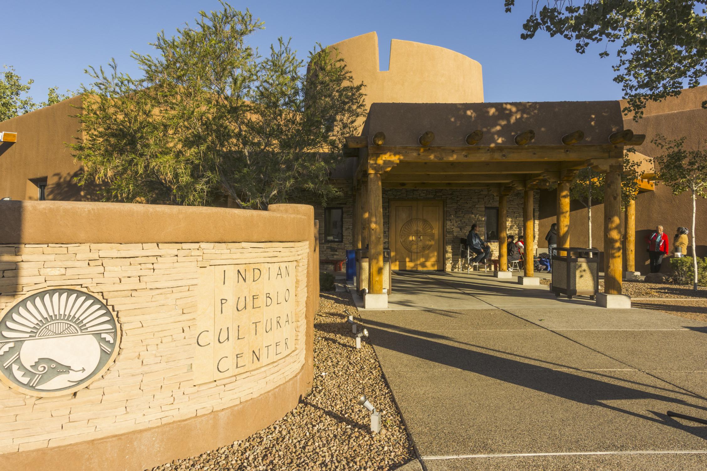 Used Car Usa >> Indian Pueblo Cultural Center   Albuquerque, USA ...