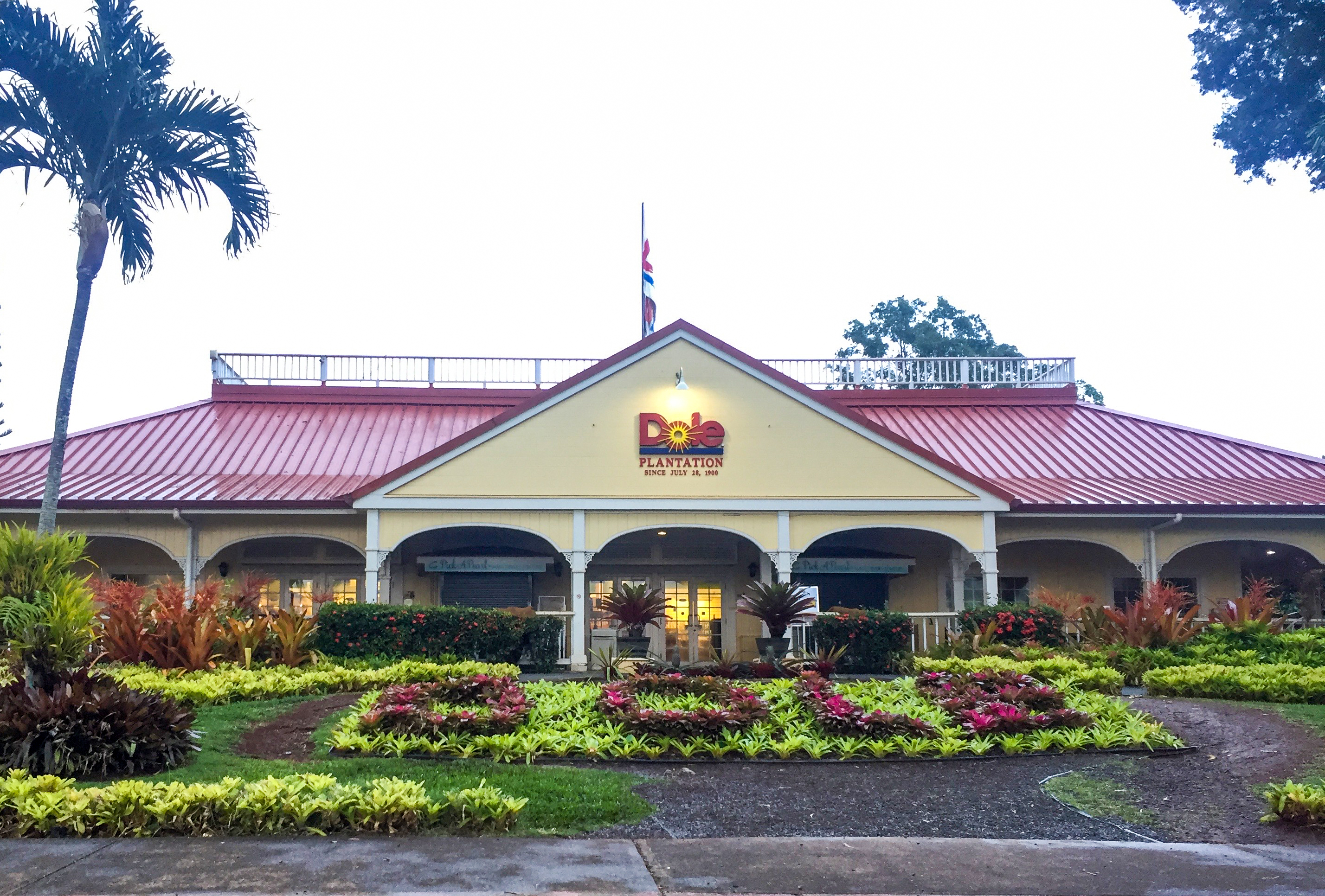 Pearl Harbor Oahu >> Dole Plantation | Wahiawa, USA Attractions - Lonely Planet