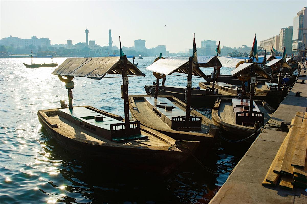 Bur Dubai Travel Lonely Planet