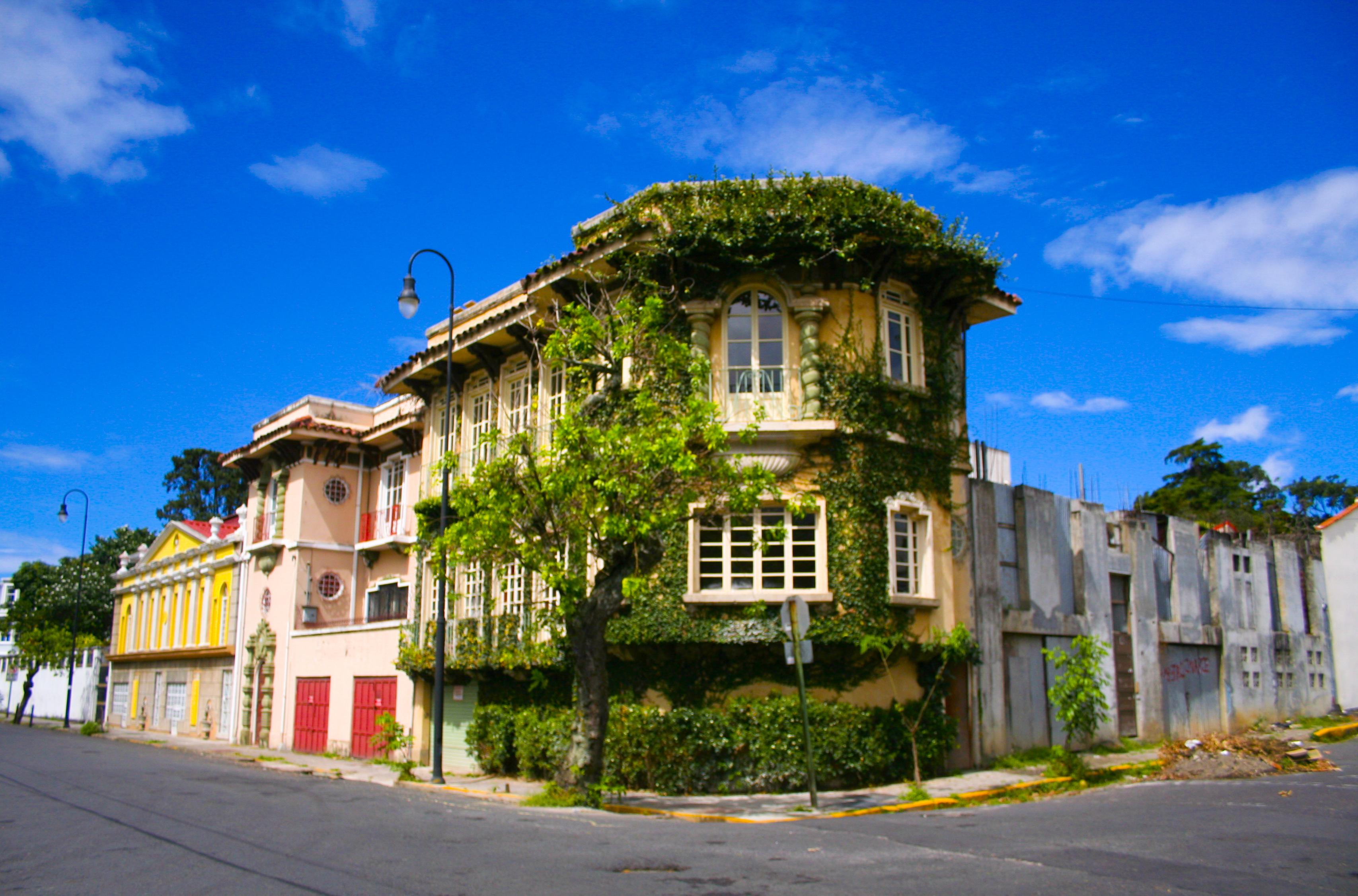 Barrio Amón   San José, Costa Rica Attractions - Lonely Planet