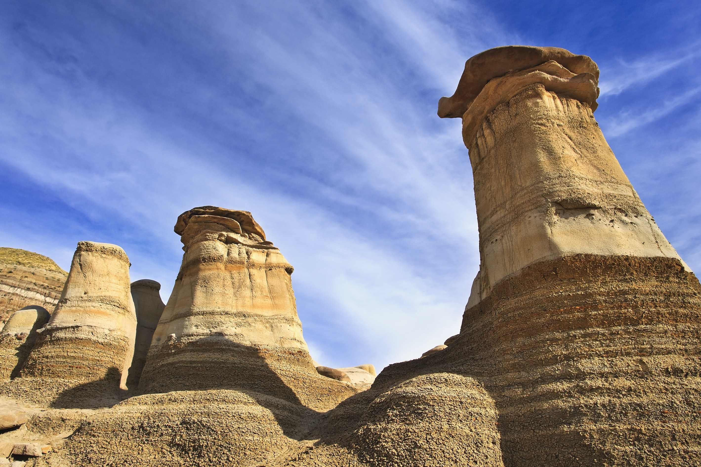 Drumheller Travel Lonely Planet