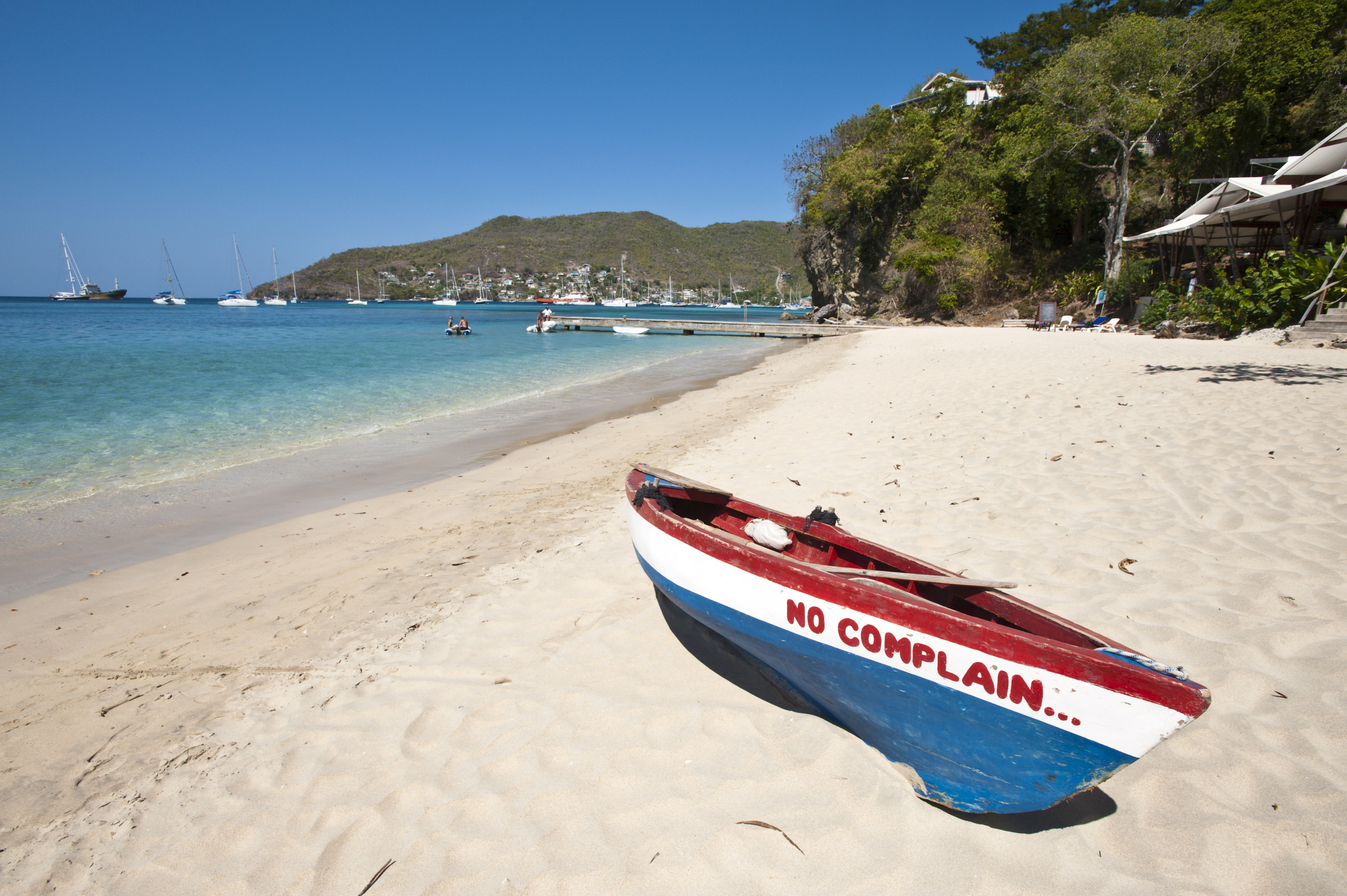 Princess Margaret Beach Port Elizabeth St Vincent The Grenadines Attractions Lonely Planet