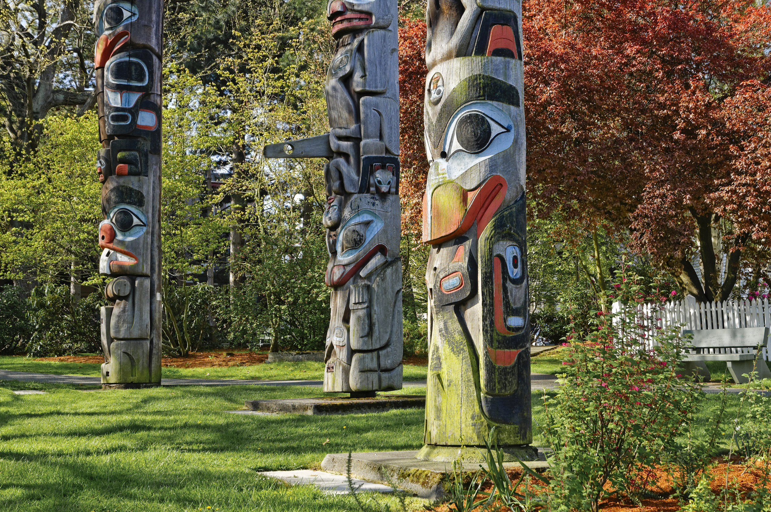Victoria, Canada Attractions - Lonely Planet