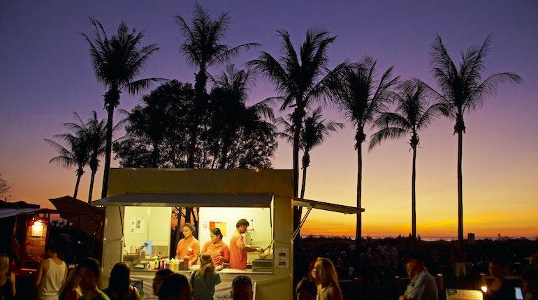 Mindil Beach Sunset Market In Darwin Australia Lonely Planet