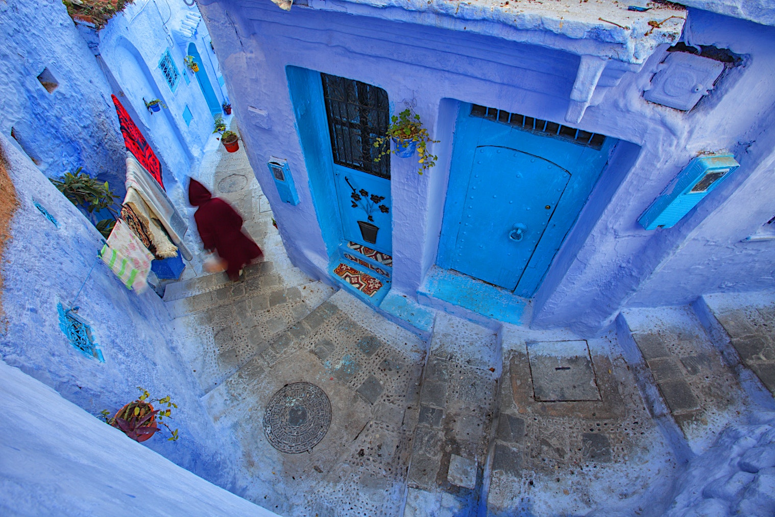 Chefchaouen Travel Lonely Planet