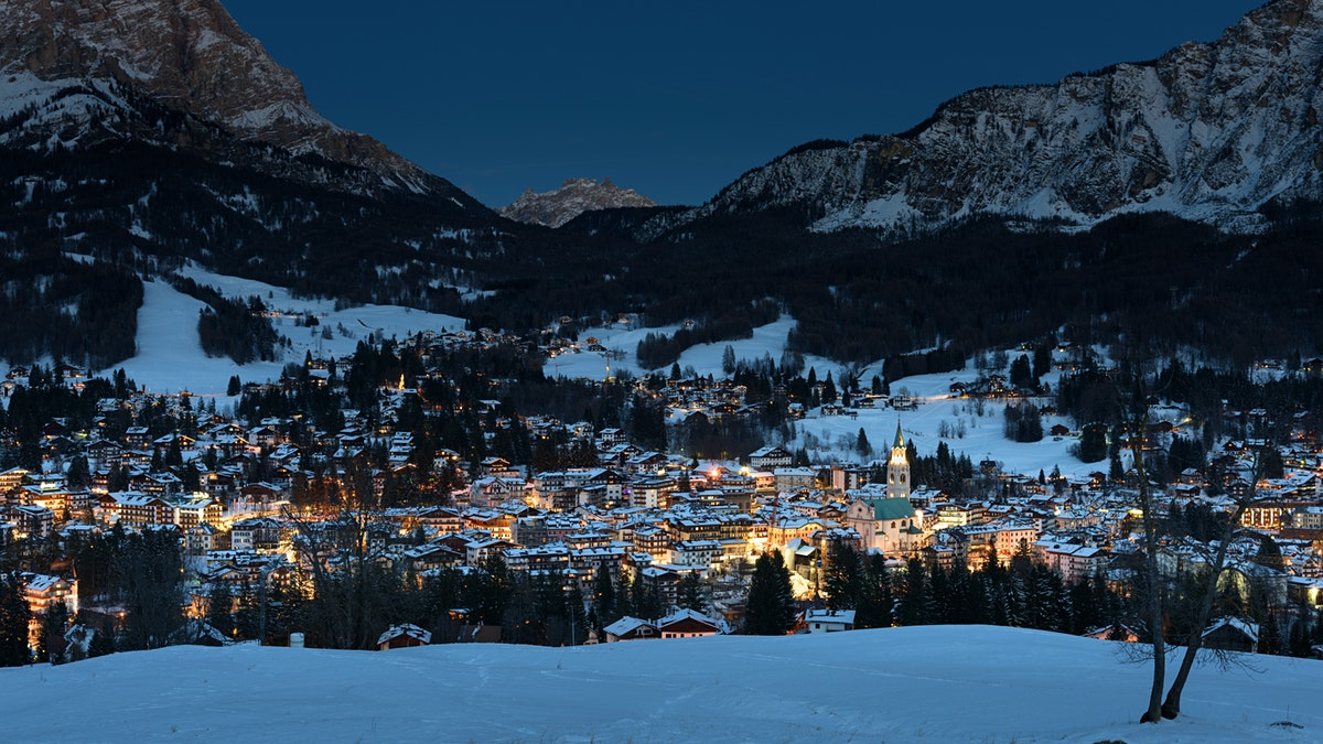 Cortina D Ampezzo Travel Lonely Planet