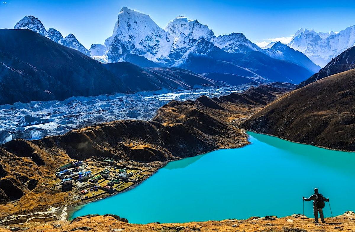 Everest Base Camp Trek Travel Lonely Planet