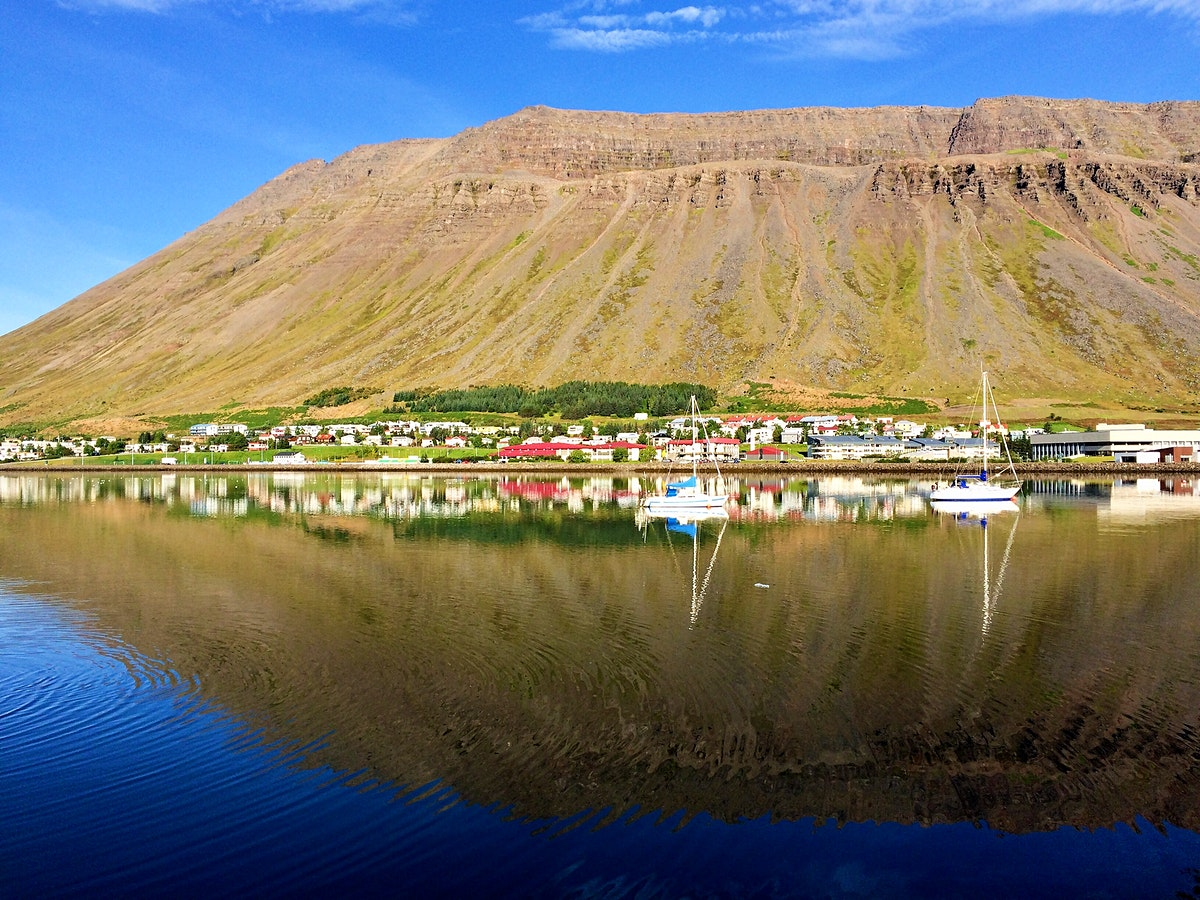 Image result for ísafjörður