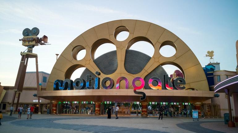 Motiongate In Dubai United Arab Emirates Lonely Planet