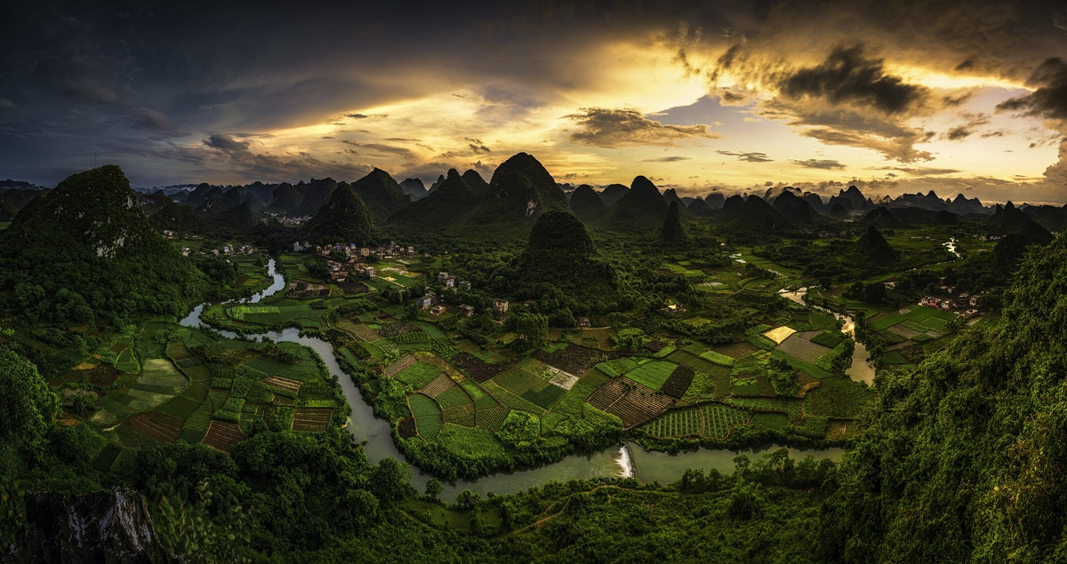 Asia Travel Lonely Planet