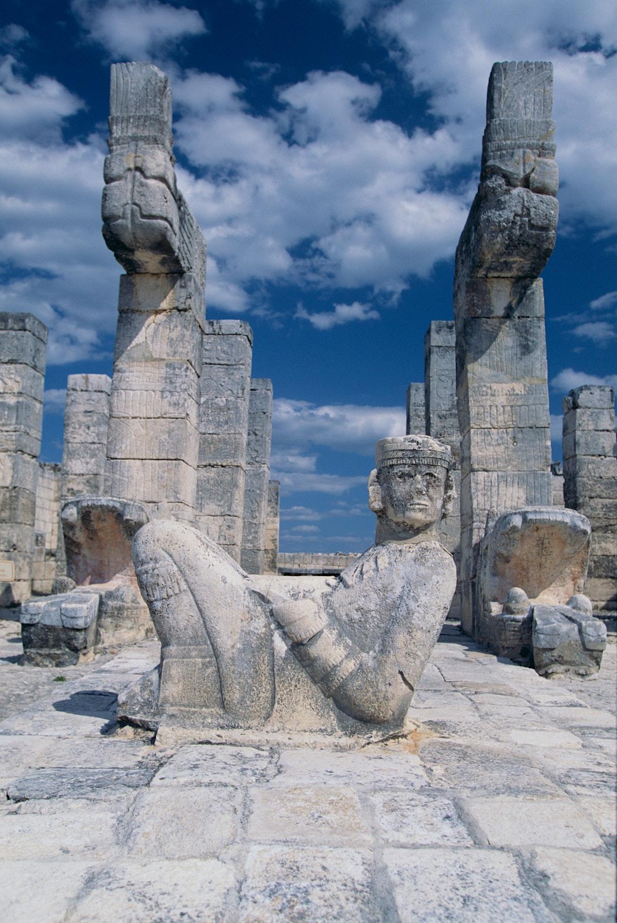 Best Car Sites >> Chichén Itzá travel | Yucatán Peninsula, Mexico - Lonely ...