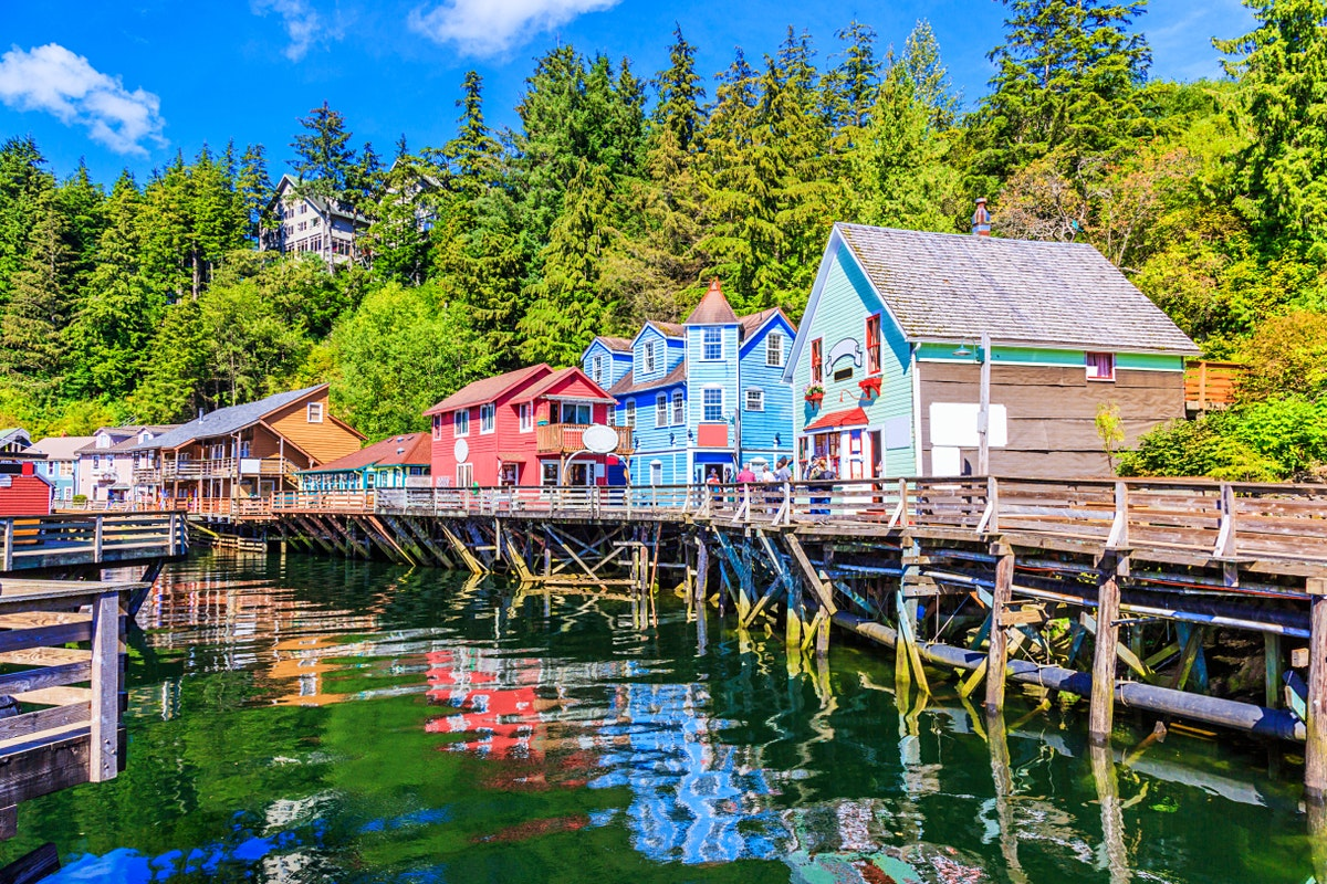 images of ketchikan alaska ketchikan travel alaska usa lonely planet 5478