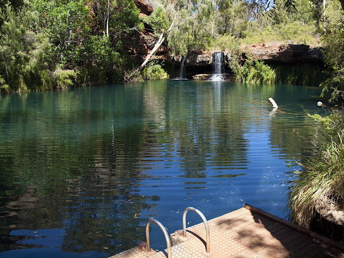 Ningaloo Coast Amp The Pilbara Travel Lonely Planet