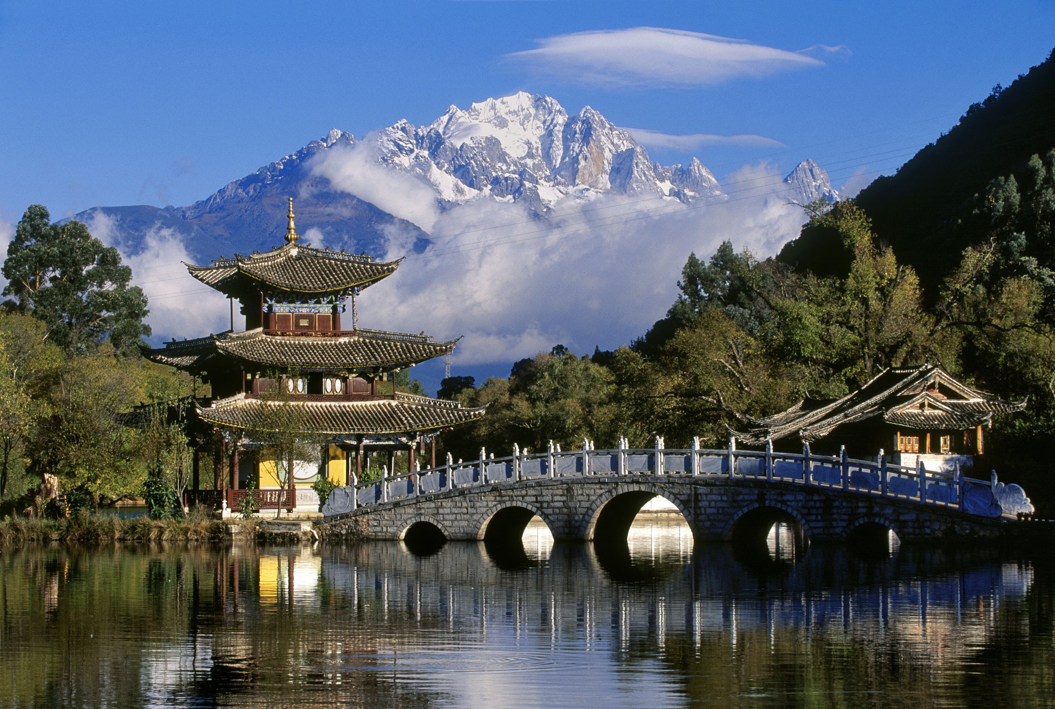 Image result for Yunnan