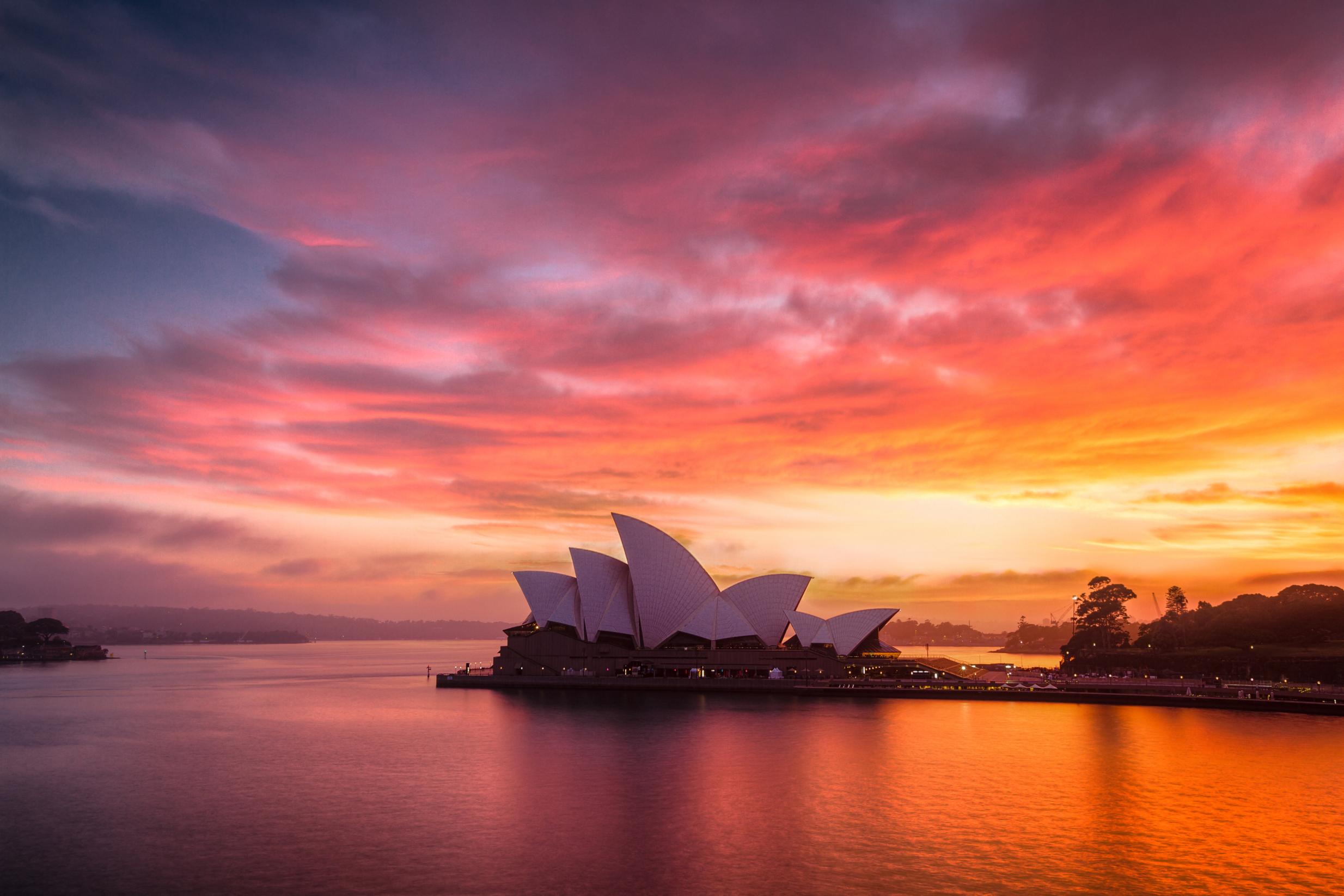 3c17824b0cf95d62bedb804736a7716c sydney opera house - 46+ Photos Of Sydney Opera House In Australia  Pictures