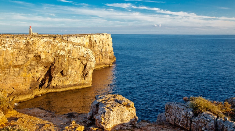 cabo de s o vicente in sagres portugal lonely planet. Black Bedroom Furniture Sets. Home Design Ideas