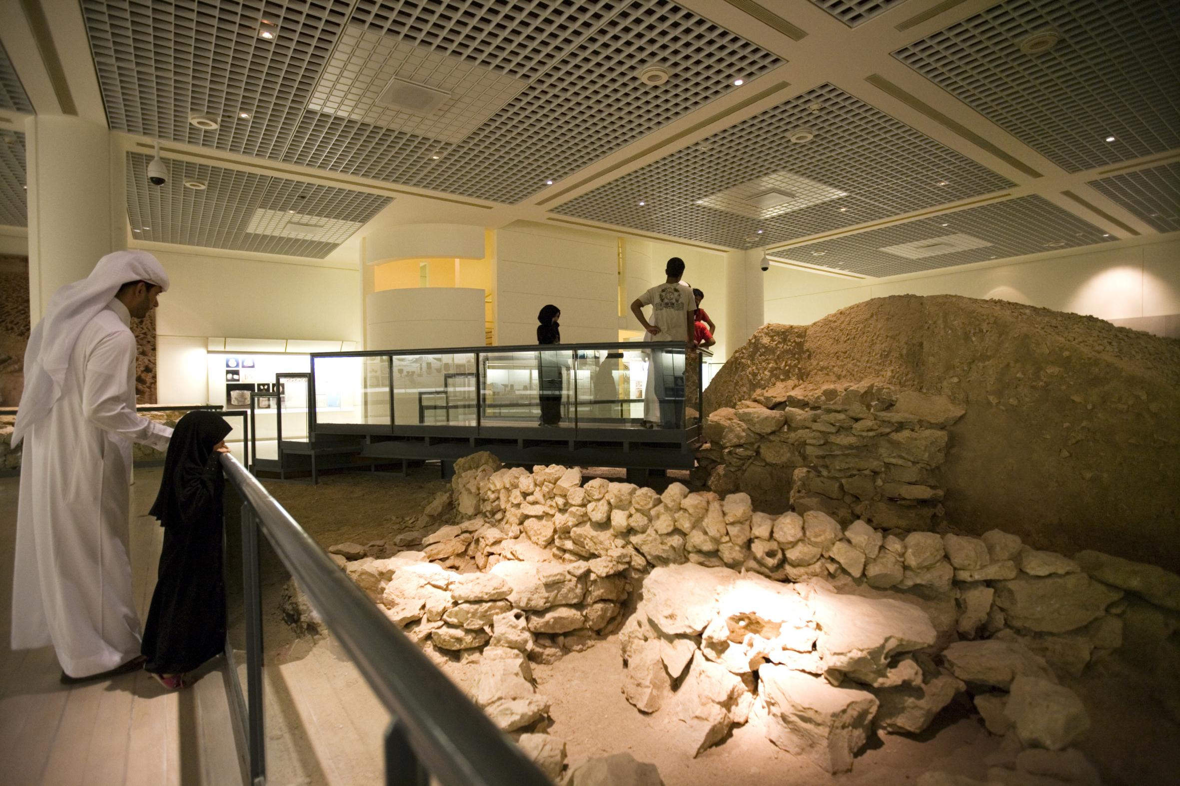 ผลการค้นหารูปภาพสำหรับ Bahrain National Museum lonely