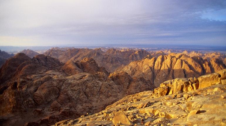 My Climb Up Mount Sinai, Egypt | SkyAboveUs |Mount Sinai Eqypt