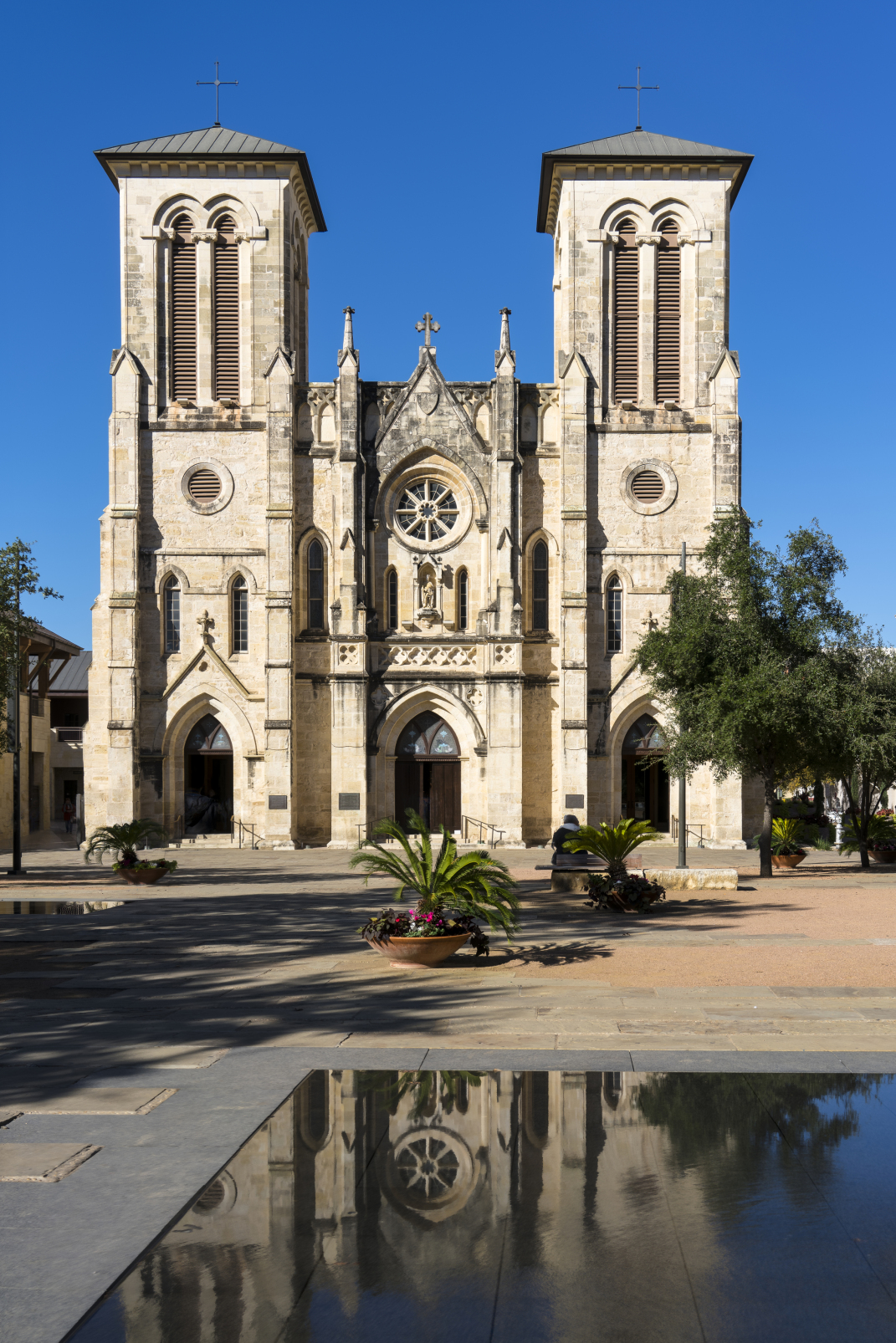 san fernando cathedral | san antonio, usa attractions - lonely planet