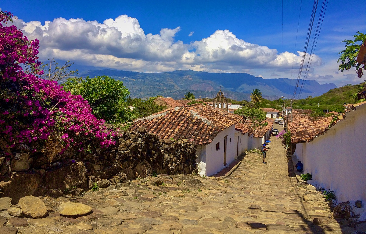 Barichara Travel Colombia Lonely Planet