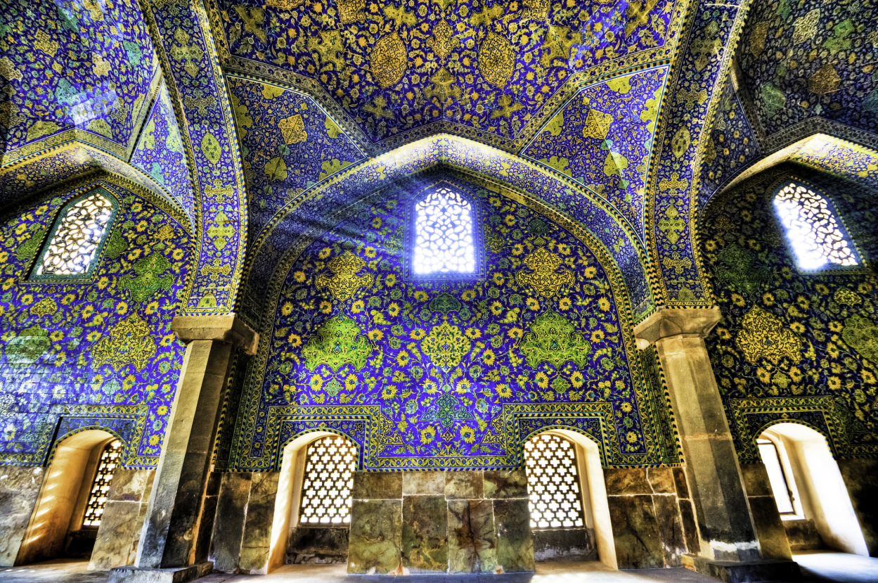 Masjed E Shah Esfahan Iran Attractions Lonely Planet