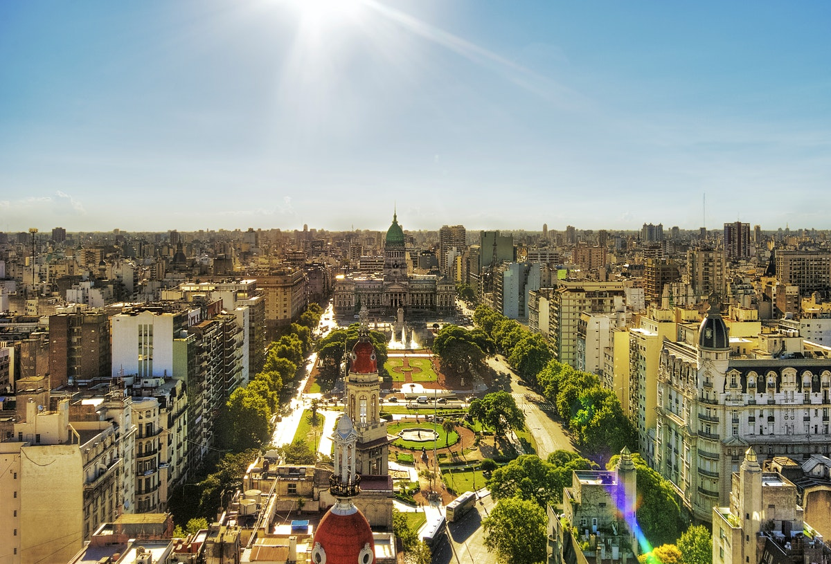 Image result for buenos aires