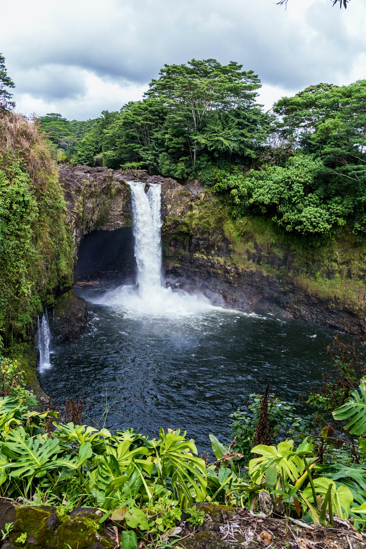 Hilo Travel Hawaii Usa Lonely Planet