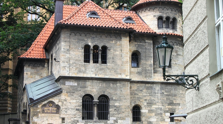 All Star Auto Insurance >> Prague Jewish Museum in Prague, Czech Republic - Lonely Planet