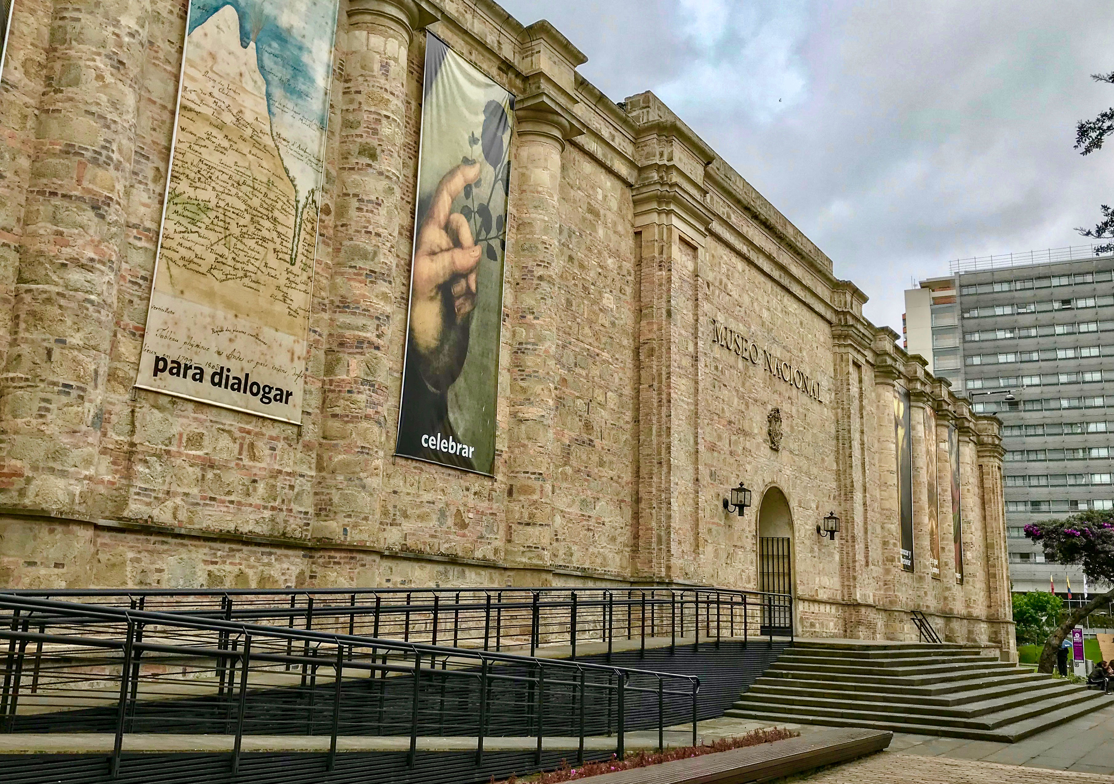 Museo Nacional Bogot 225 Colombia Attractions Lonely Planet