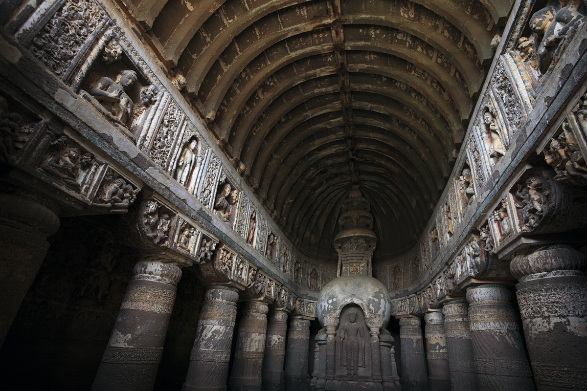 Ajanta travel lonely planet for Ajanta cuisine of india