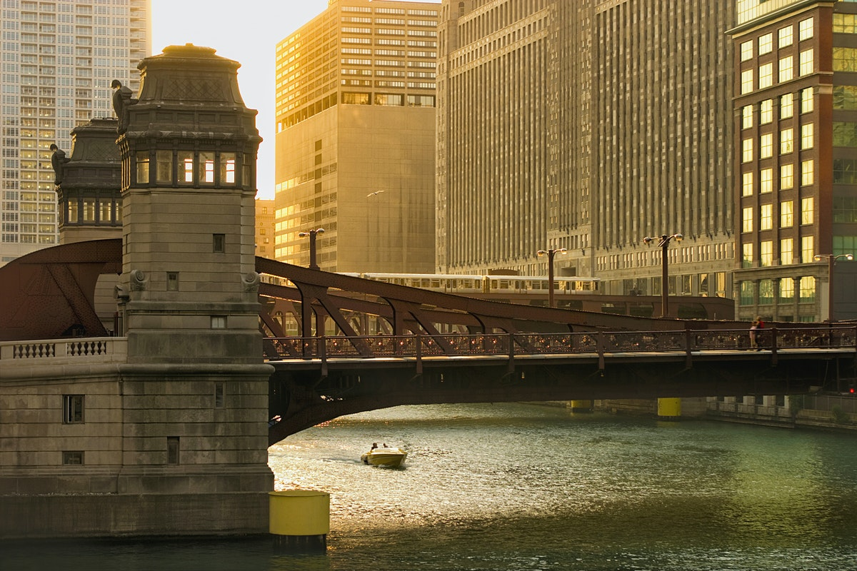 Chicago travel - Lonely Planet