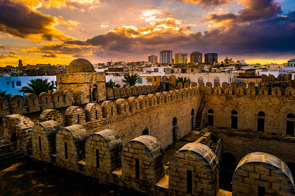Sousse Travel East Coast Tunisia Lonely Planet