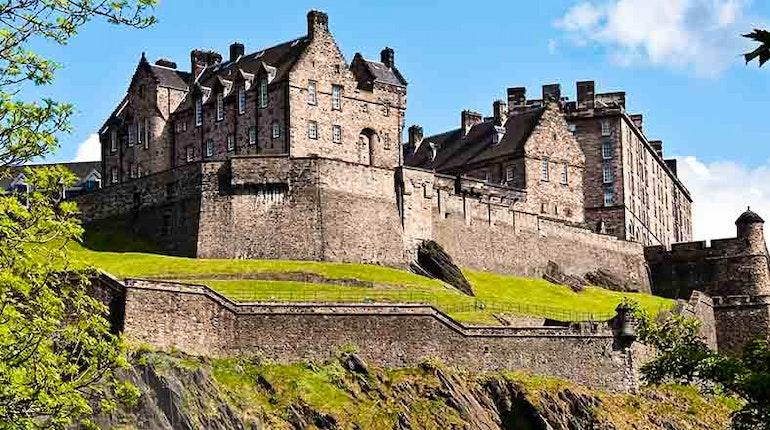 Edinburgh Scotland Airport Hotels