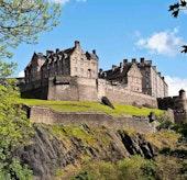 Top things to do in Edinburgh, Scotland
