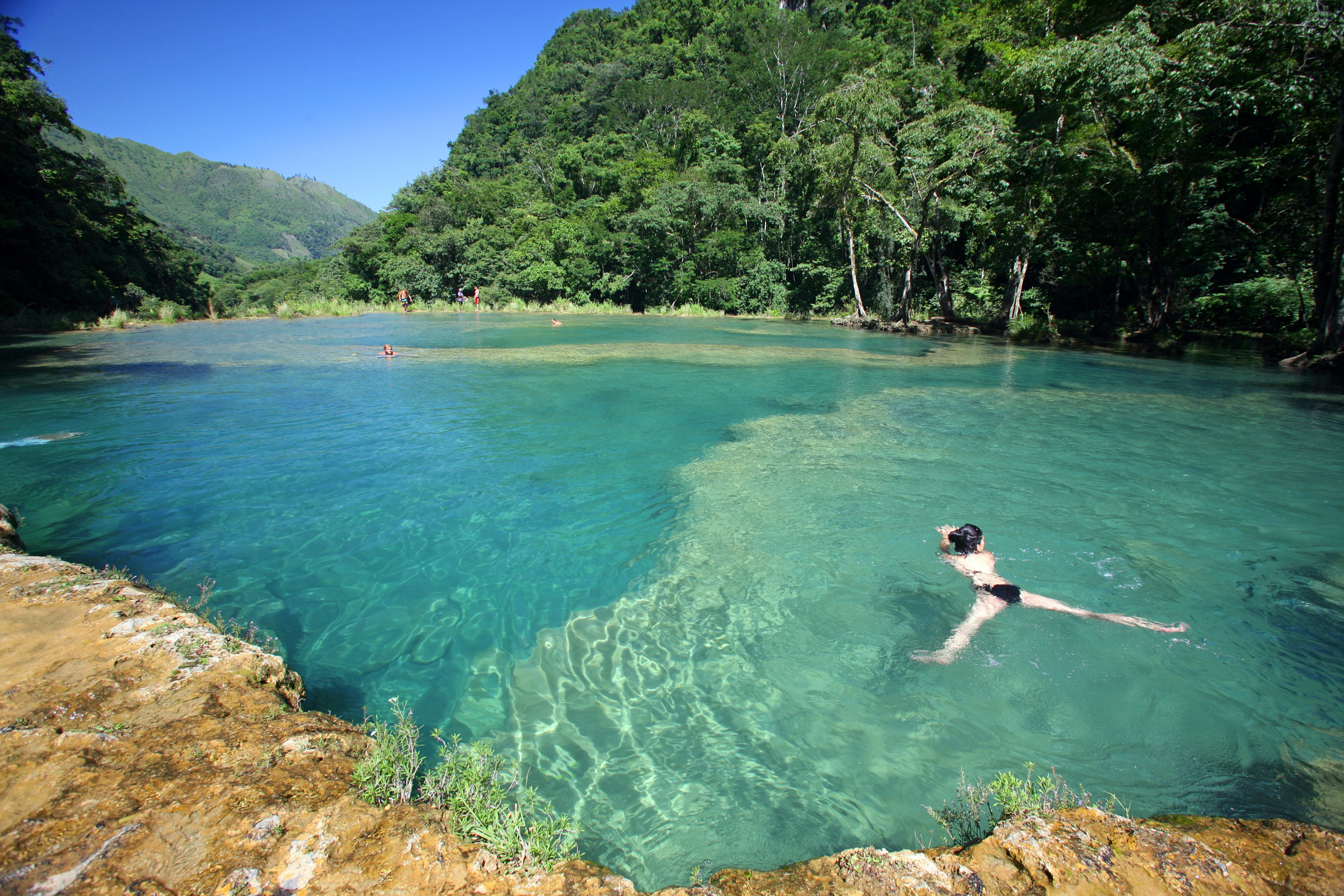 Central Amp Eastern Guatemala Travel Lonely Planet