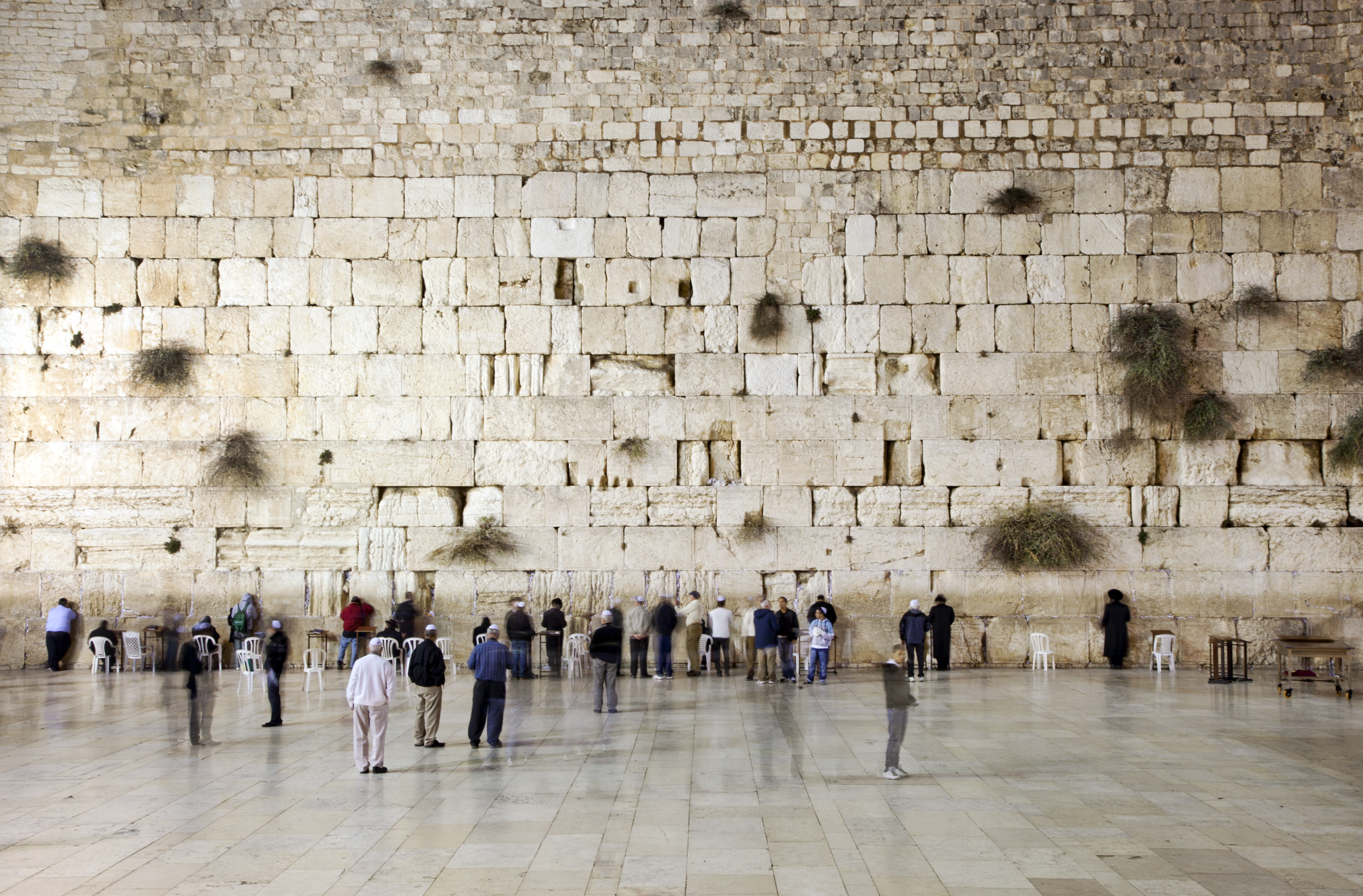 western wall jerusalem attractions lonely planet