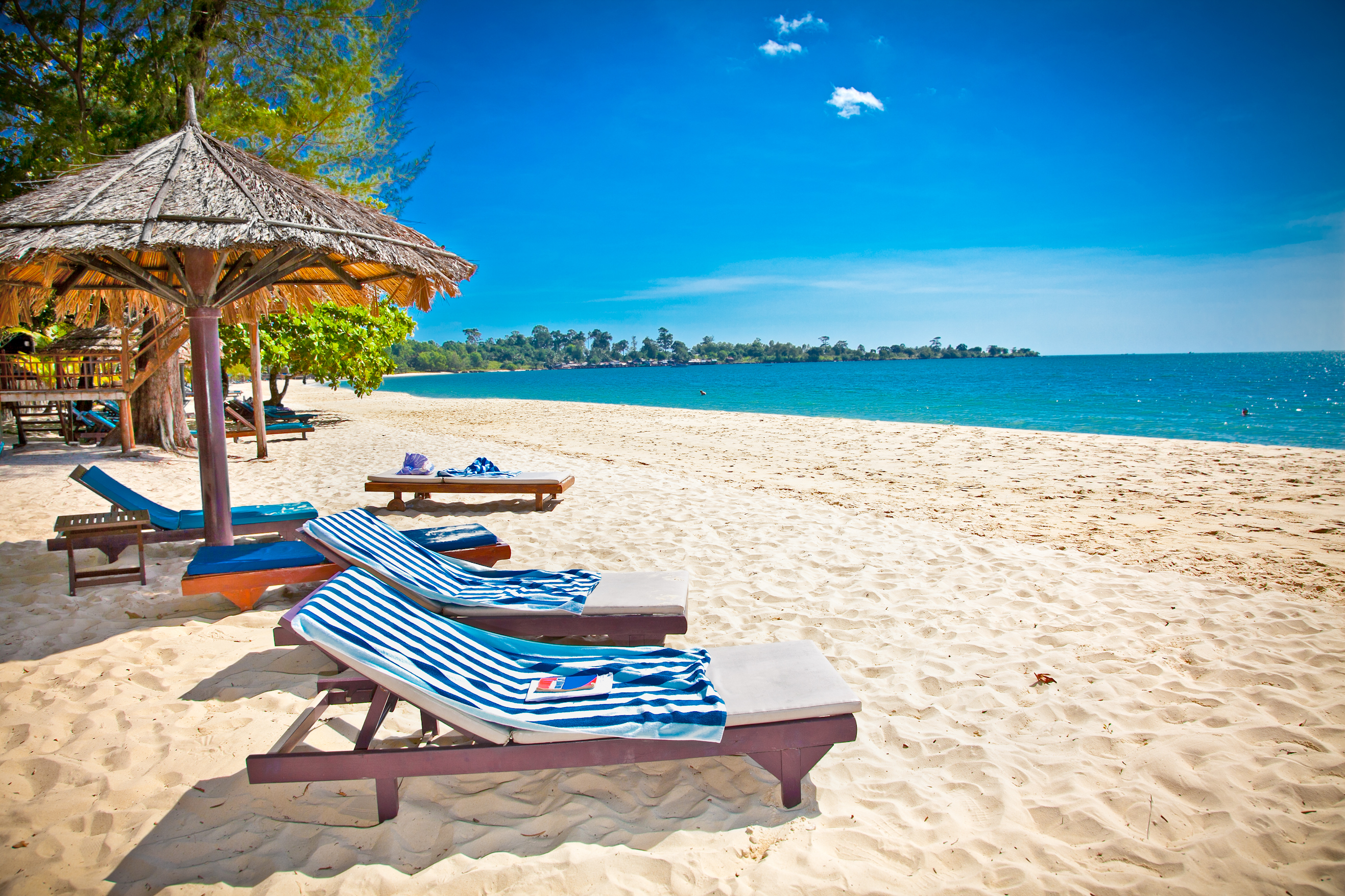 Image result for beaches in Sihanoukville hd