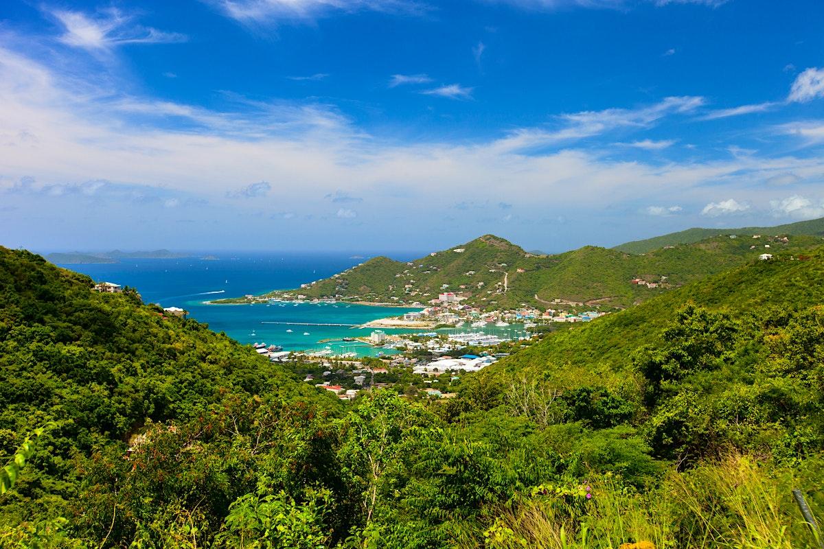 Tortola Travel British Virgin Islands Lonely Planet