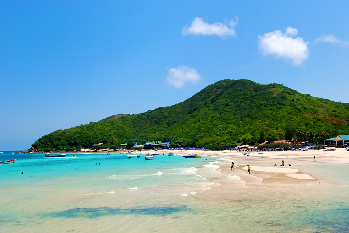 Ko Chang & Eastern Seaboard travel - Lonely Planet
