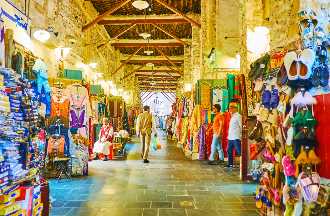 Souq Waqif | Doha, Qatar Attractions - Lonely Planet