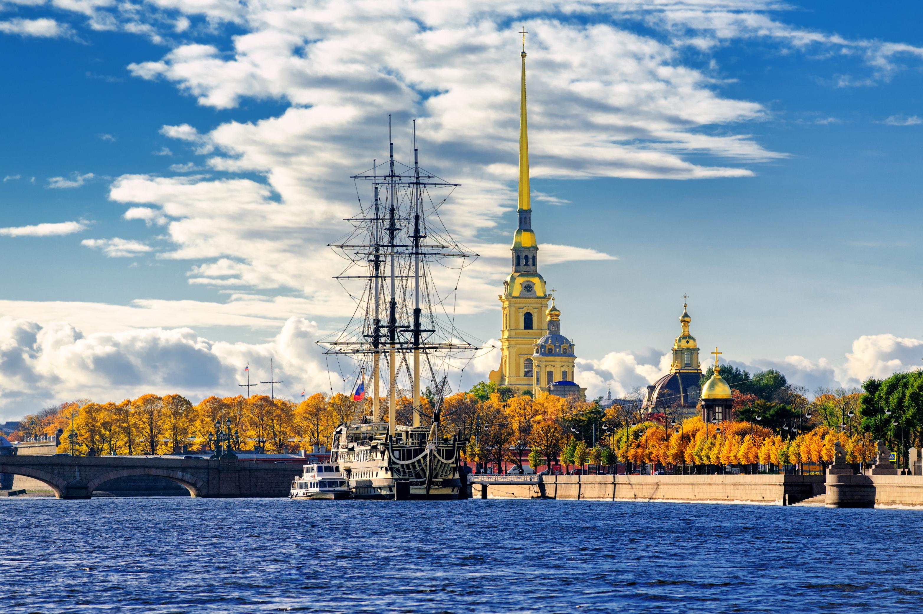 Car Rental St Petersburg