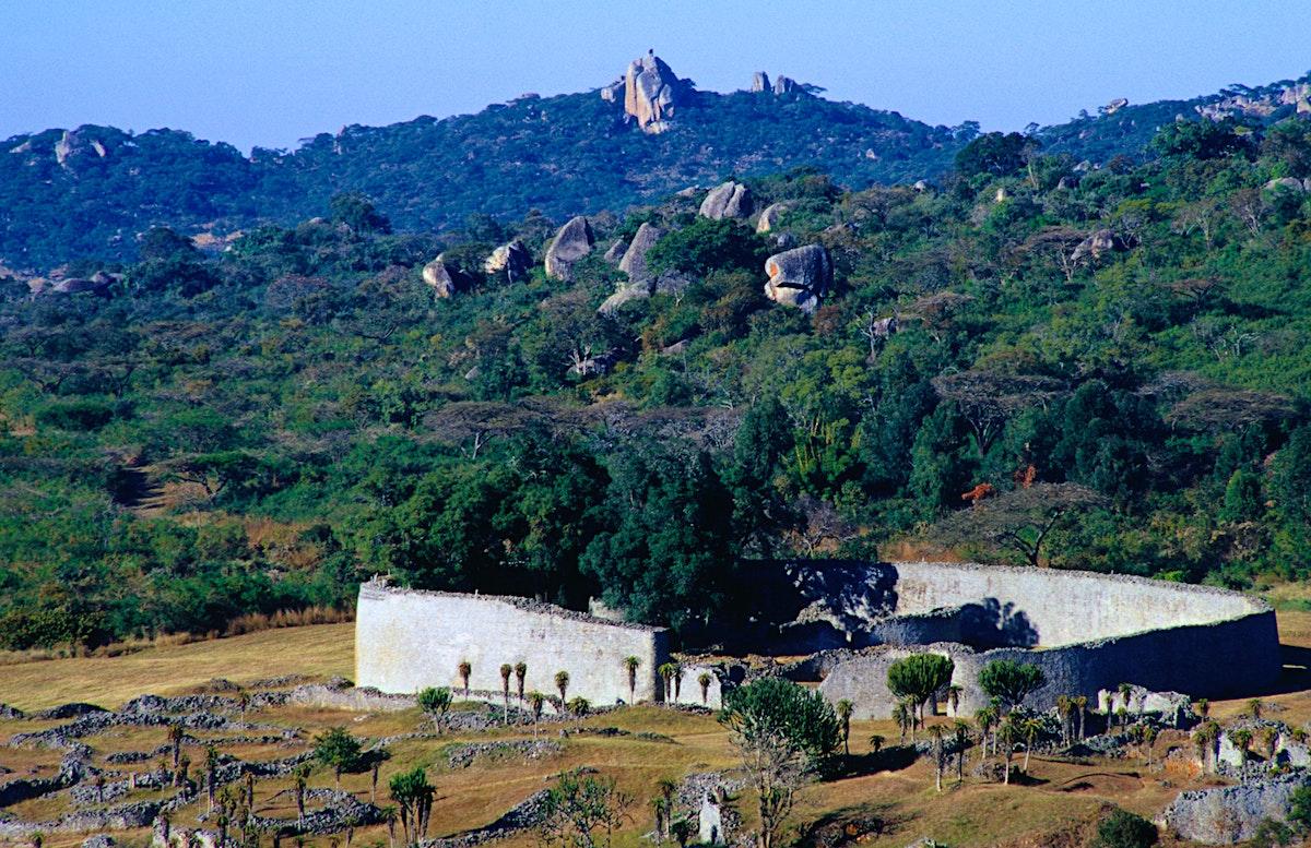 the great zimbabwe state pdf
